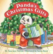 Panda's Christmas Gifts - Morrow, Tara Jaye