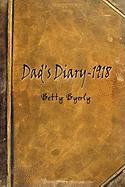 Dad's Diary-1918 - Byerly, Betty