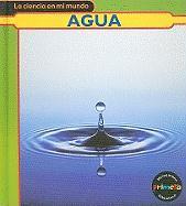 Agua = Water - Royston, Angela