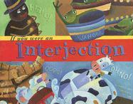 If You Were an Interjection - Loewen, Nancy