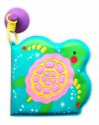 Bath Buddies: Little Turtle - Moon, Jo