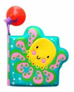 Bath Buddies: Wiggly Octopus - Moon, Jo