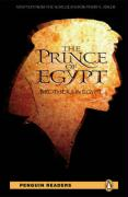 Prince of Egypt Book/CD Pack