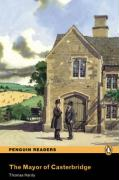 The Mayor of Casterbridge Book/CD Pack