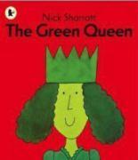 Green Queen - Sharratt, Nick
