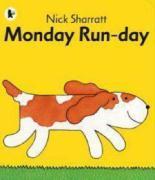 Monday Run-day - Sharratt, Nick