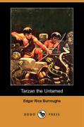 Tarzan the Untamed - Burroughs, Edgar Rice