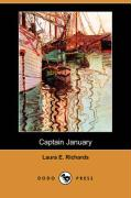 Captain January (Dodo Press) - Richards, Laura Elizabeth Howe