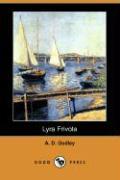 Lyra Frivola (Dodo Press) - Godley, A. D.