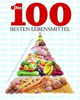 100 besten Lebensmittel