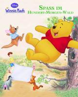 Winnie Puuh Spass im Hundert-Morgen-Wald