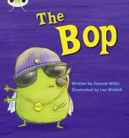 Phonics Bug the Bop Phase 2 - Willis, Jeanne