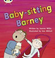 Phonics Bug Babysitting Barney Phase 5 - Willis, Jeanne