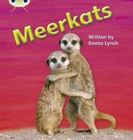 Phonics Bug Meerkats Phase 5 - Lynch, Emma