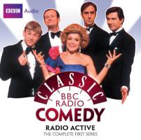 Radio Active: Complete 1st Series - Curtis, Richard