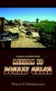 Return to Donkey Gulch: Cade's Adventure - Christiansen, Wayne S.