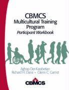 CBMCS Multicultural Training Program: Participant Workbook - Der-Karabetian, Aghop; Dana, Richard H.; Gamst, Glenn C.