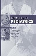 Advances in Pediatrics, Volume 56
