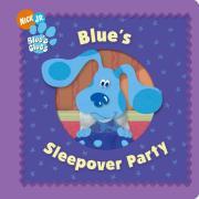 Blue's Sleepover Party - Peltzman, Adam