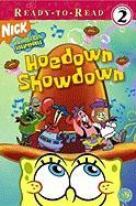 Hoedown Showdown - Chipponeri, Kelli