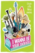 I Wanna Be Your Shoebox - Garcia, Cristina