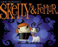 Skelly & Femur - Pickering, Jimmy
