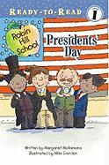 Presidents' Day - McNamara, Margaret