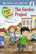 The Garden Project - McNamara, Margaret