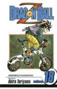 Dragon Ball Z, Volume 18 - Toriyama, Akira