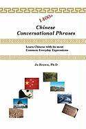 1400+ Chinese Conversational Phrases - Brown, Ju; Brown Phd, Ju