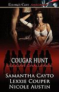 Cougar Hunt - Cayto, Samantha; Couper, Lexxie; Austin, Nicole