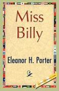 Miss Billy - Porter, Eleanor H.