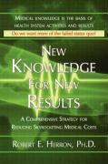New Knowledge for New Results - Herron, Robert E.