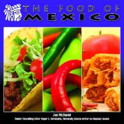 The Food of Mexico - McDaniel, Jan