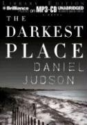 The Darkest Place - Judson, Daniel