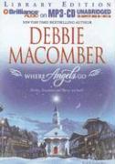 Where Angels Go - Macomber, Debbie