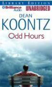 Odd Hours - Koontz, Dean R.