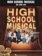 High School Musical for Alto Sax