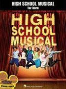 High School Musical: Horn Instramental Solos