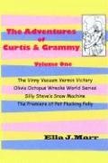 The Adventures of Curtis & Grammy - Marr, Ella J.