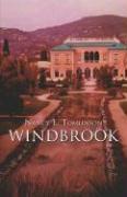 Windbrook - Tomlinson, Nancy E.