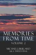 Memories from Time: Volume 2 - Timesentinal