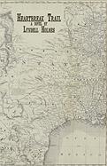 Heartbreak Trail - Holmes, Lyndell