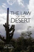 The Law of the Desert - Keith, Bill