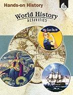 Hands-On History World History Activities - Sundem, Garth; Pikiewicz, Kristi A.