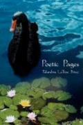 Poetic Pages - Prince, Talundria Latrese