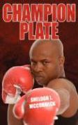 Champion Plate - McCormick, Sheldon L.