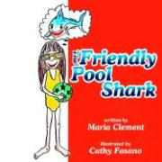 The Friendly Pool Shark - Clement, Maria