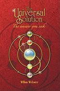 The Universal Solution - William Webster, Webster