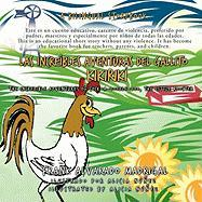 Las Increibles Aventuras del Gallito Kikiriki: The Incredible Adventures of Cock-A-Doodle-Doo, the Little Rooster - Madrigal, Frank Alvarado